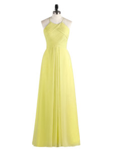 Babaroni yellow bridesmaid dresses Heloise