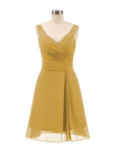 Babaroni yellow bridesmaid dresses Penelope