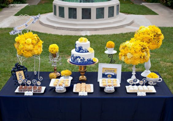 babaroni yellow bridesmaid dresses cakes