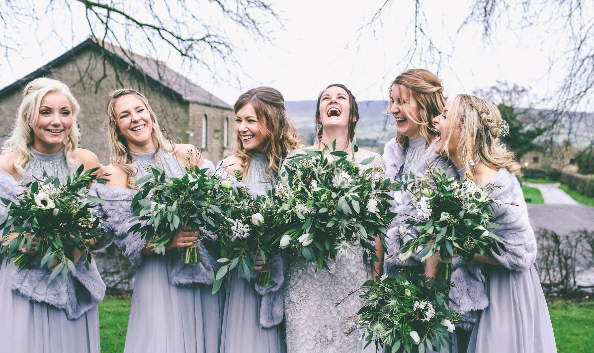 Top 6 Tips for Bridesmaid Dresses Shopping