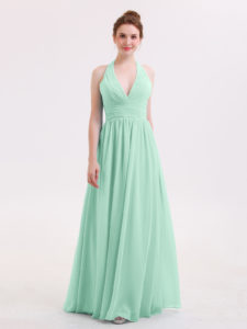 d2a45a1955c Babaroni Nydia Bridesmaid Dress
