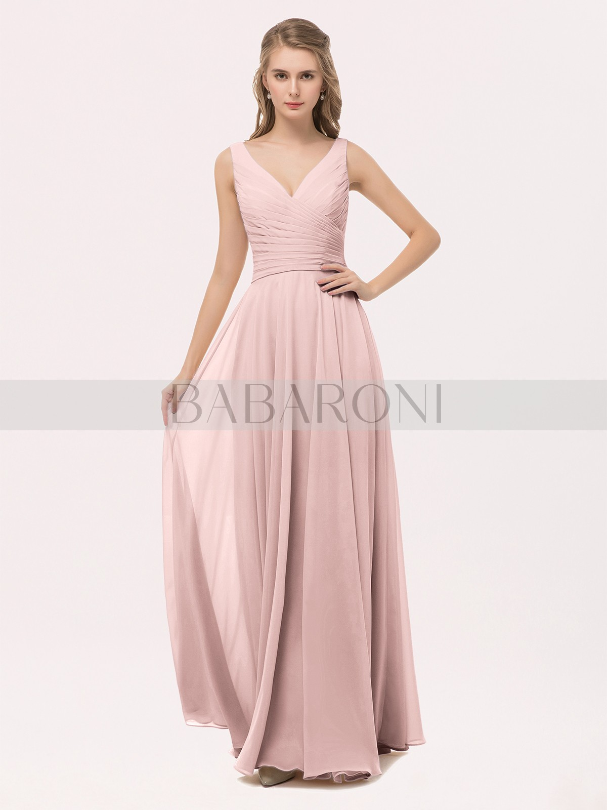 bridesmaid dusty rose kleid outlet store 118ac a118a18d