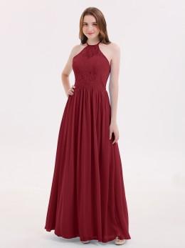2547535bd Alexia Lace and Chiffon Short Dress with Half Sleeves   BABARONI