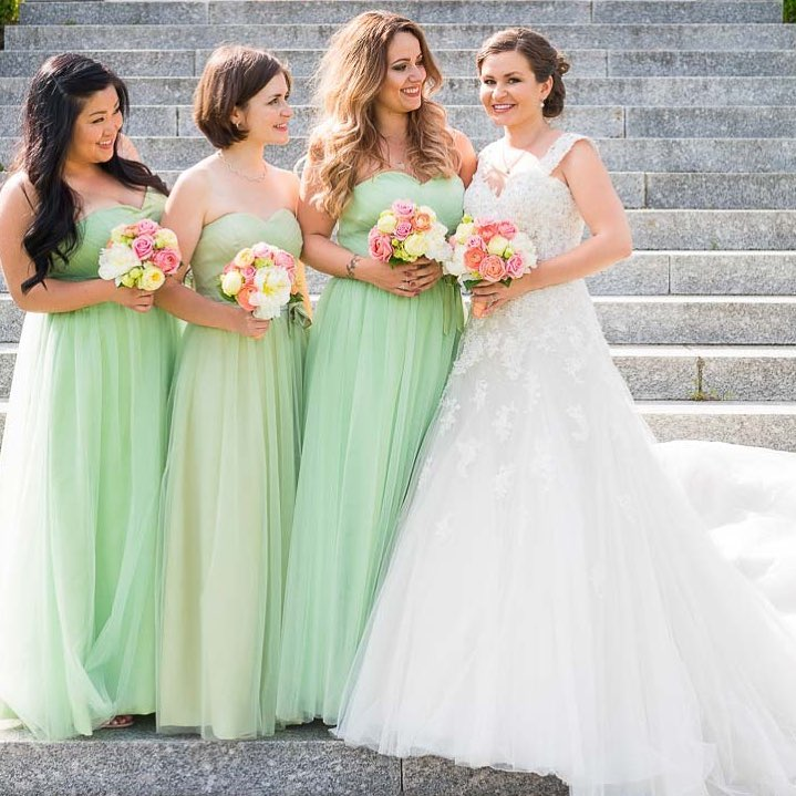 I Am Hy To Wear Such A Ing And Comfortable Bridesmaid Dress At My Friend S Wedding If You Can Update More New Styles Ll Be Glad Them Again